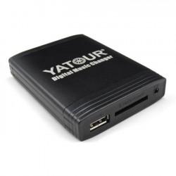USB a SD adaptéry