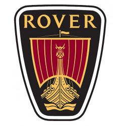 Rámiky pre vozidlá Rover
