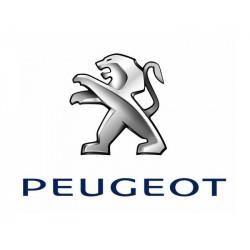 Rámiky pre vozidlá Peugeot