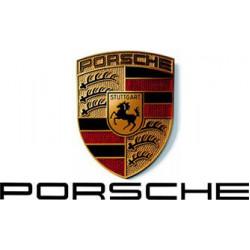 Rámiky pre vozidlá Porsche