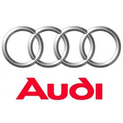 Rámiky pre vozidlá Audi