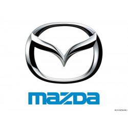 Rámiky pre vozidlá Mazda