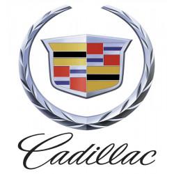 Rámiky pre vozidlá Cadillac