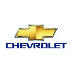 Rámiky pre vozidlá Chevrolet