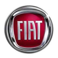 Rámiky pre vozidlá Fiat