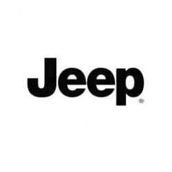 Rámiky pre vozidlá Jeep