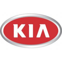 Rámiky pre vozidlá Kia