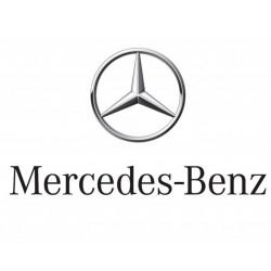 Rámiky pre vozidlá Mercedes