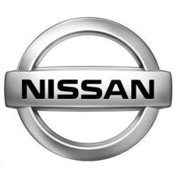 Rámiky pre vozidlá Nissan