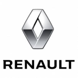 Rámiky pre vozidlá Renault