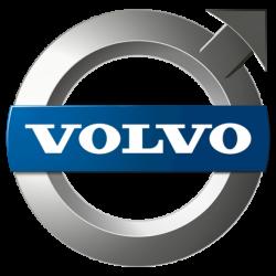 Rámiky pre vozidlá Volvo