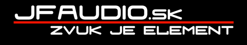 JF auto - Zvuk je Element   Powered by JFaudio.sk